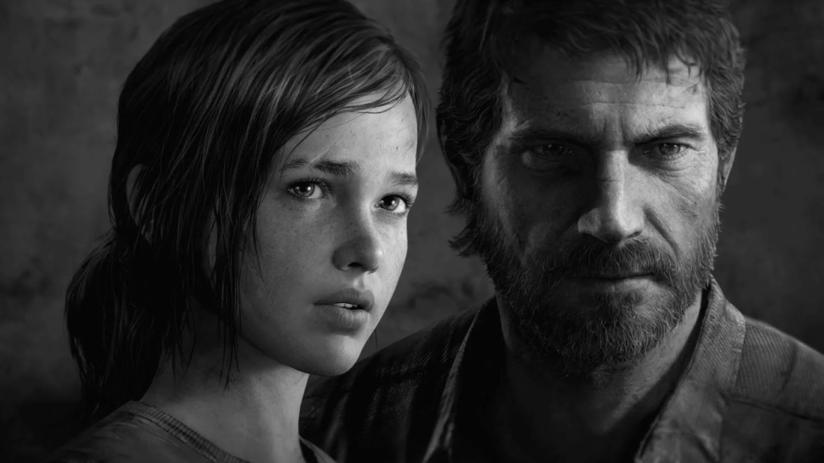 сериал по игре The Last of Us