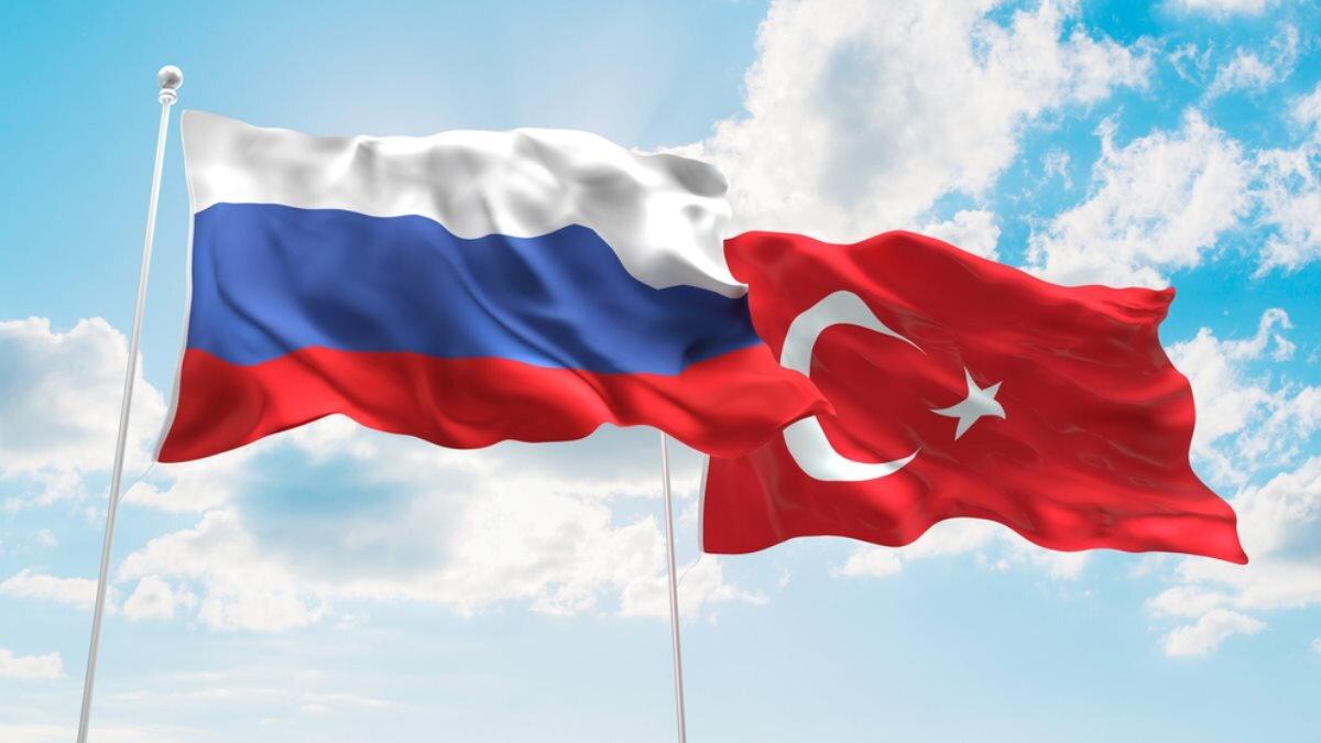Россия и Турция обсудили возможность возобновления авиасообщения