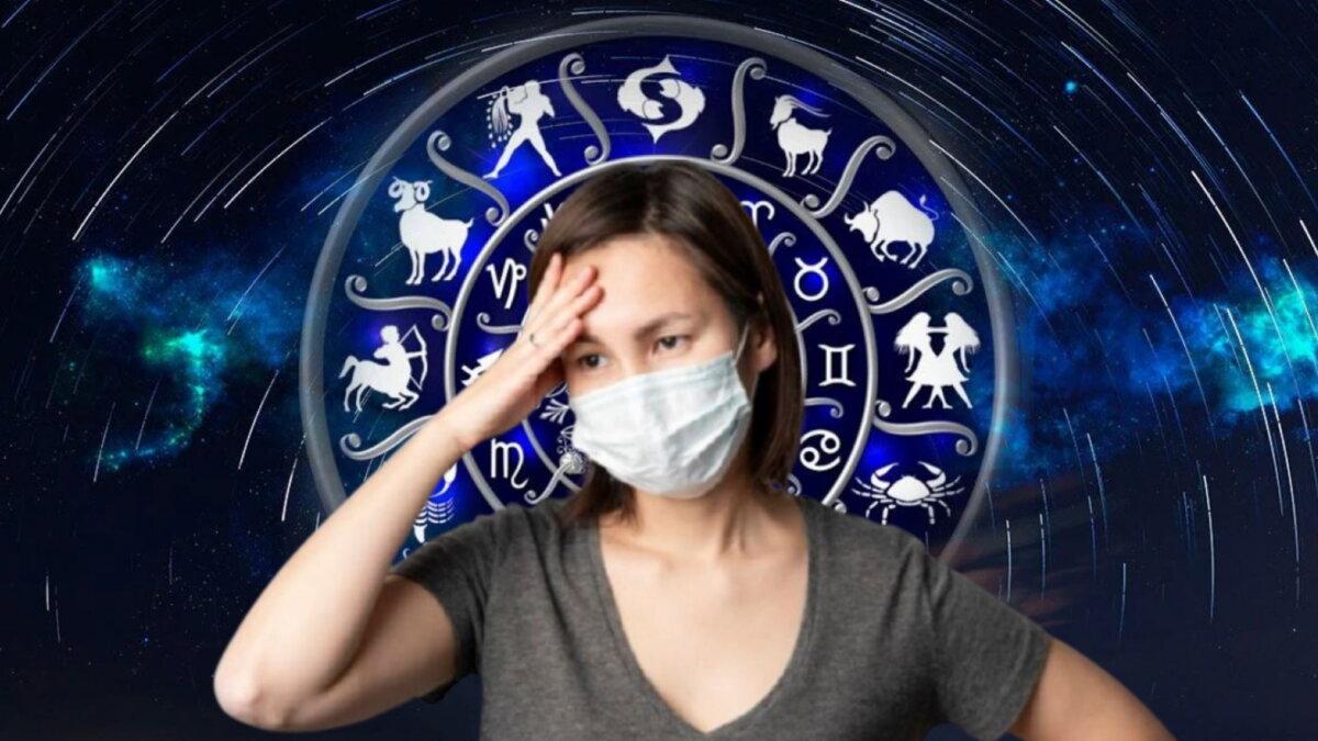 Гороскоп знаки зодиака и здоровье