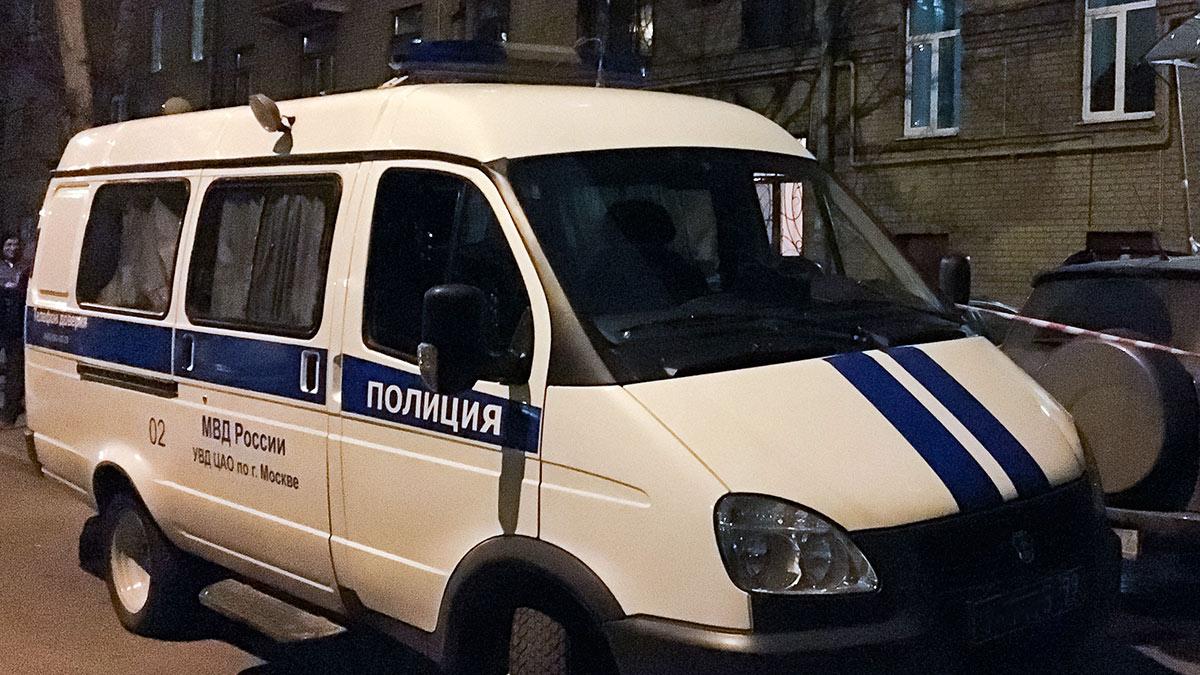 газель полиция мвд происшествие