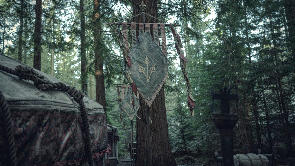 Netflix показал промо-кадр второго сезона Ведьмака