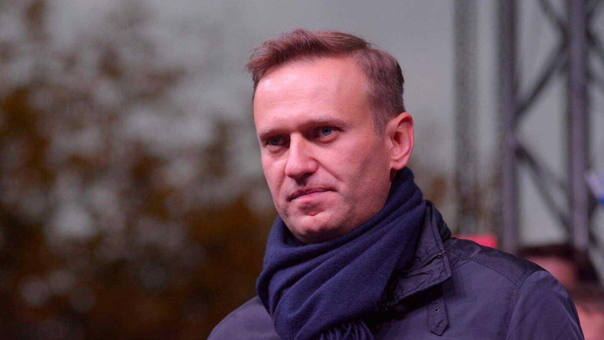 Алексей Навальный блогер Alexei Navaln