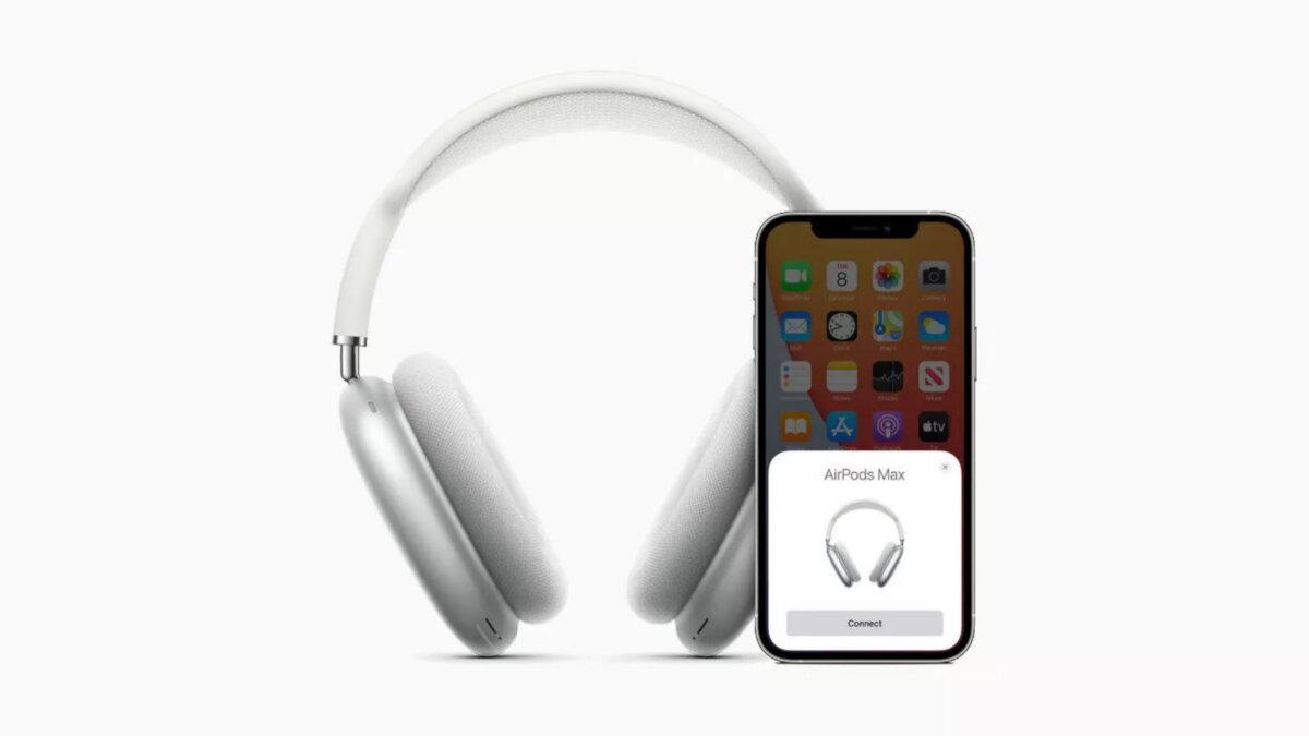 Наушники Apple AirPods Max