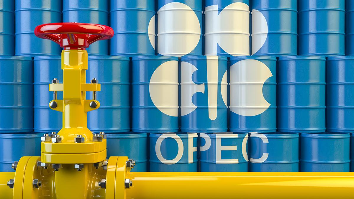 нефть опек opec бочки труба