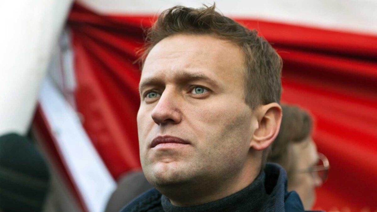 Navalny Алексей Навальный