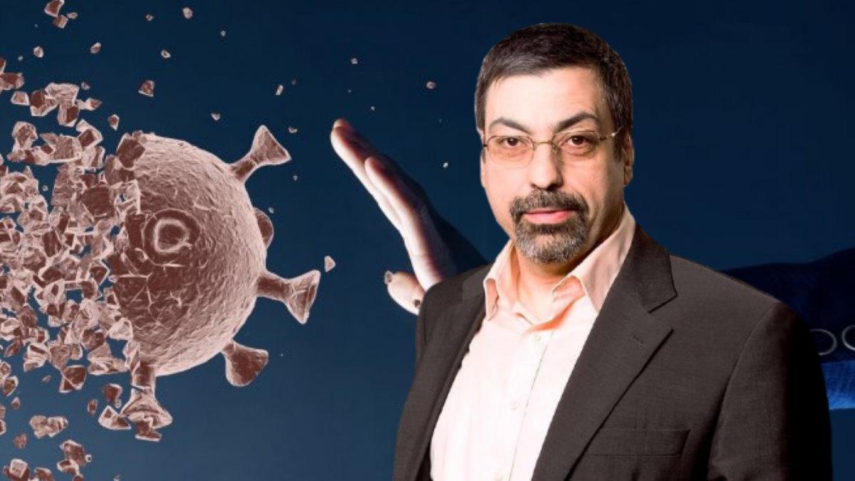Павел Глоба и иммунитет к коронавирусу