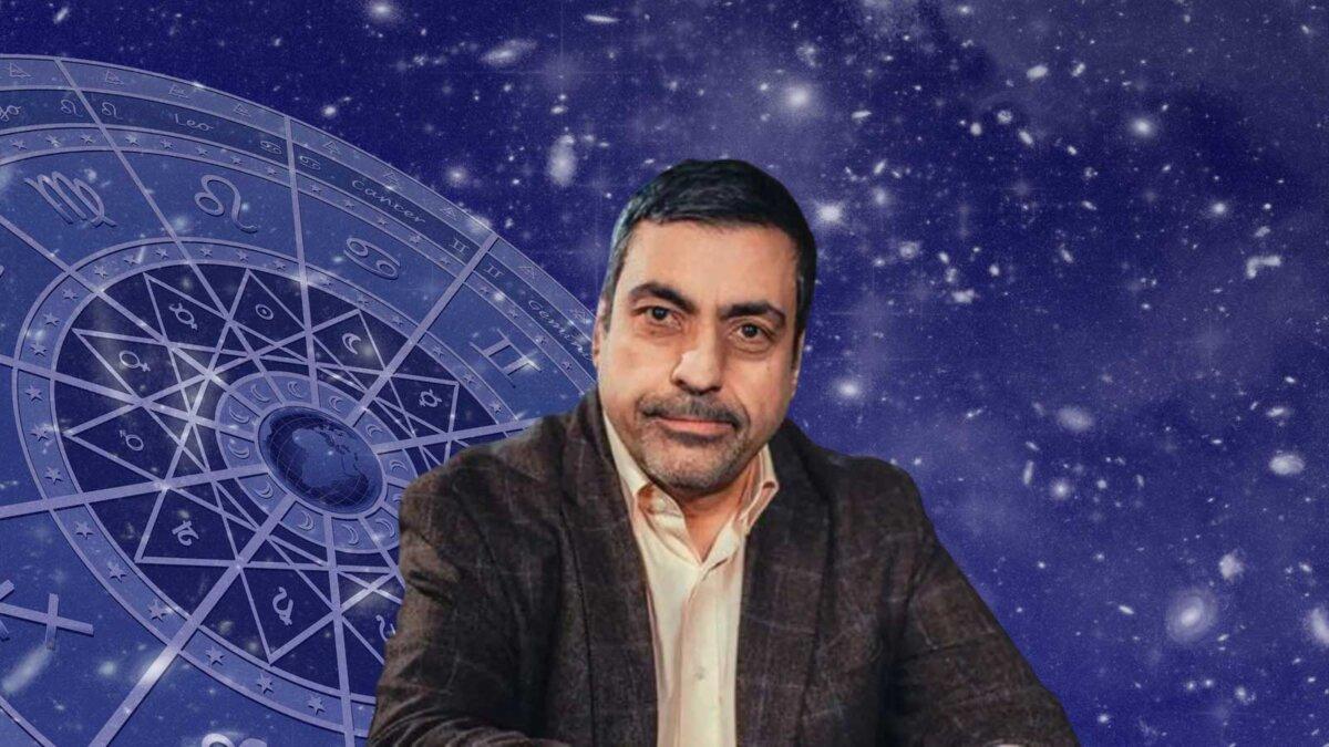 Павел Глоба сидит гороскопы