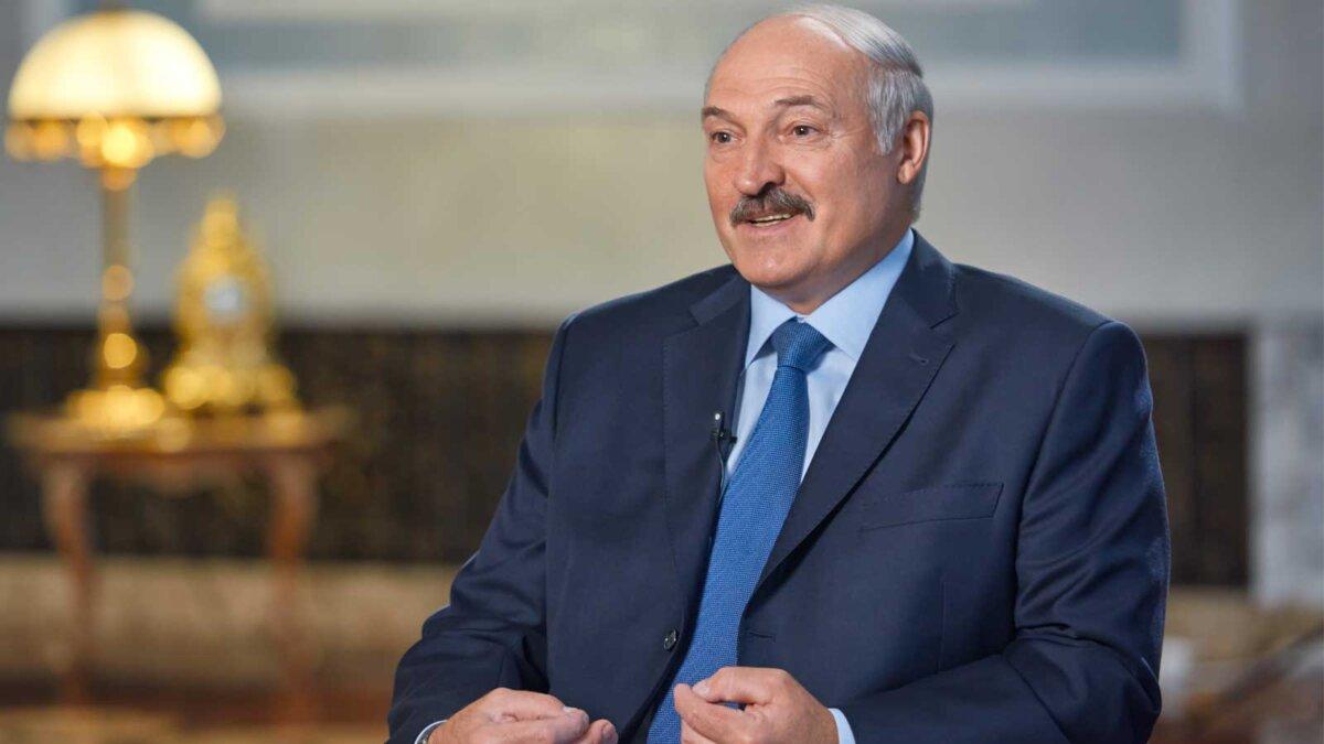 President of Belarus Alexander Lukashenko Президент Белоруссии Александр Лукашенко