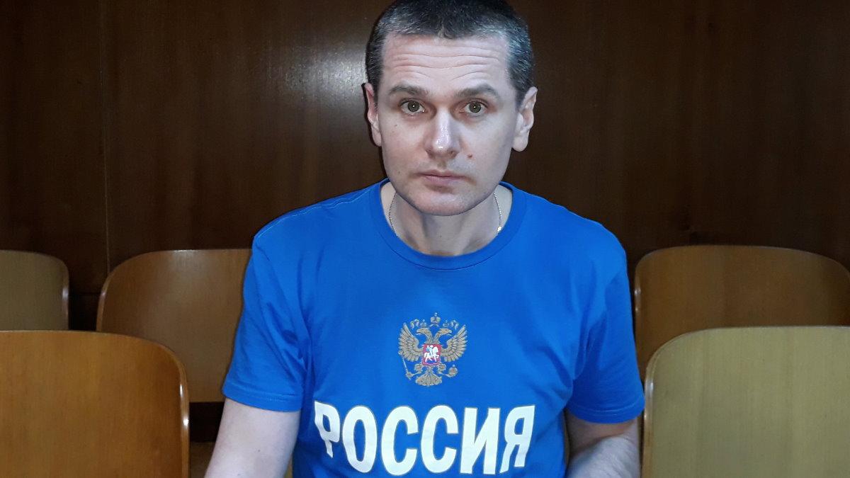 Россиянин Александр Винник признан виновным в отмывании денег