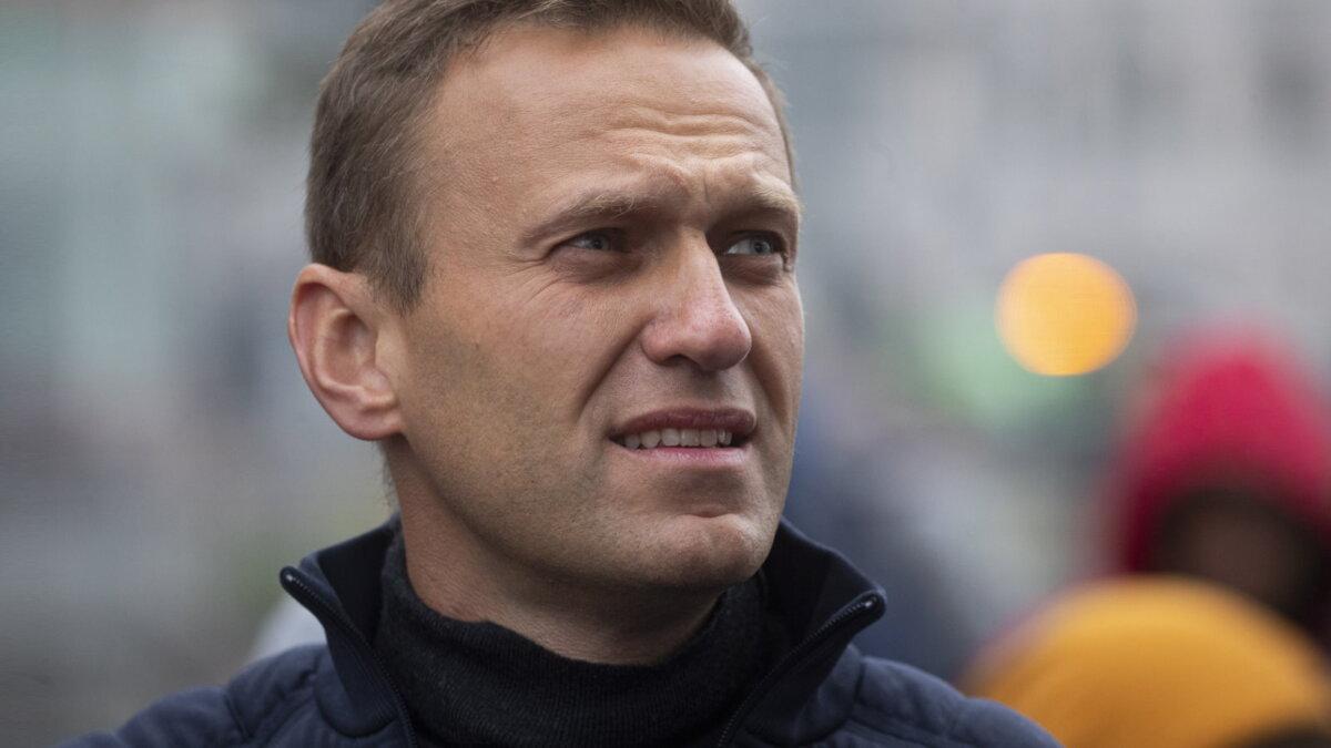 Алексей Навальный Alexei Navalny