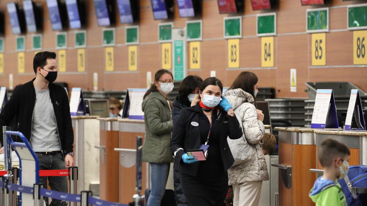 Аэропорт Шереметьево терминал регистрация на рейс авиабилеты багаж четыре