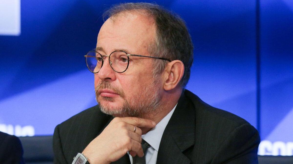 Председатель совета директоров ОАО «Новолипецкий металлургический комбинат» Владимир Лисин