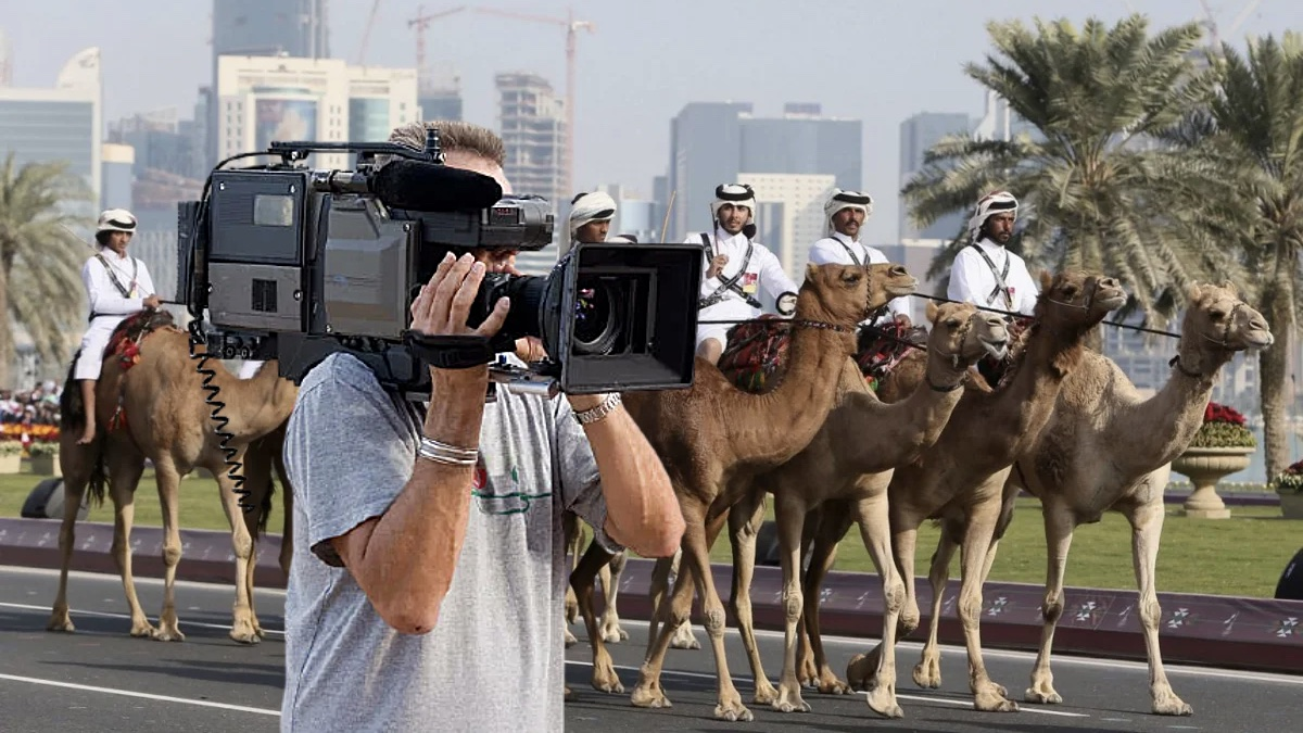 арабское кино для России