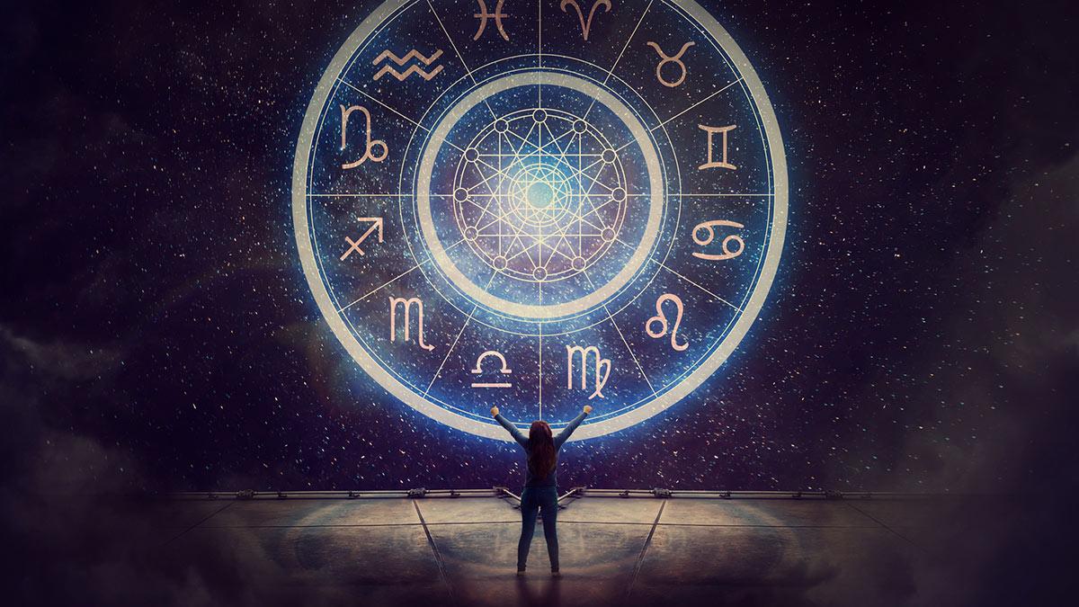 астрология предсказания знаки зодиака небо звезды