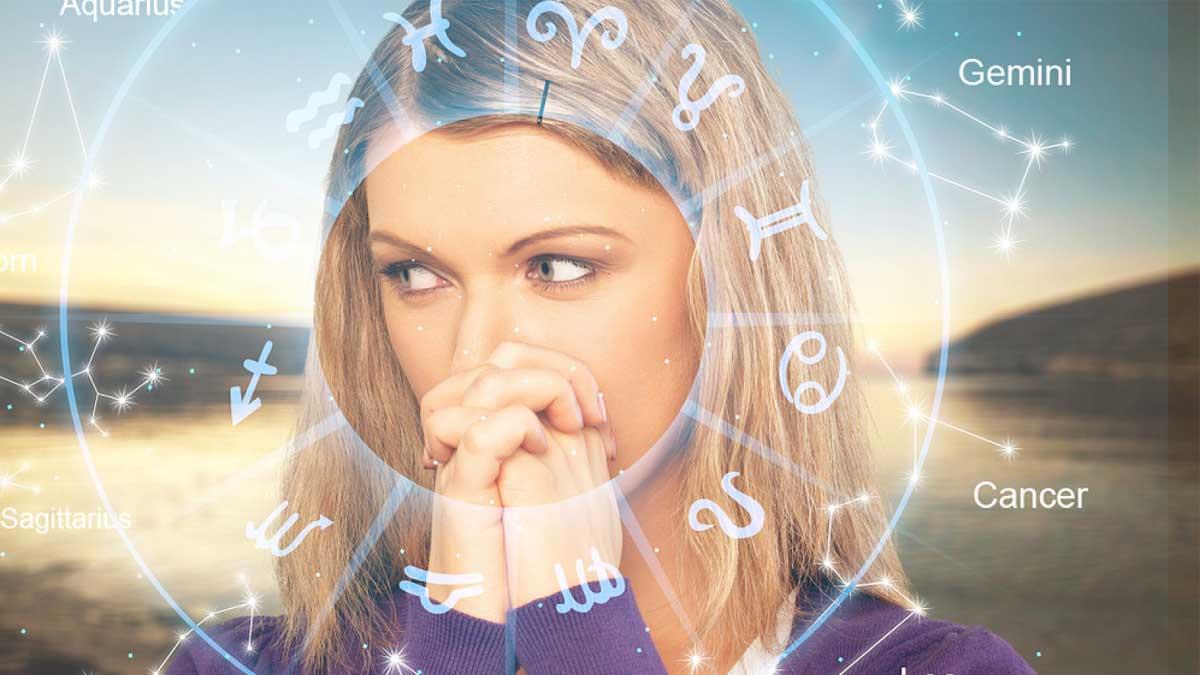 девушка мысли знаки зодиака