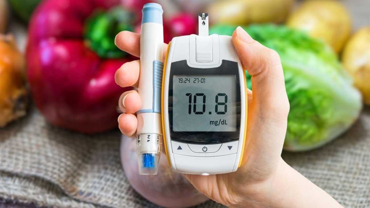 диабет здоровое питание prediabetes