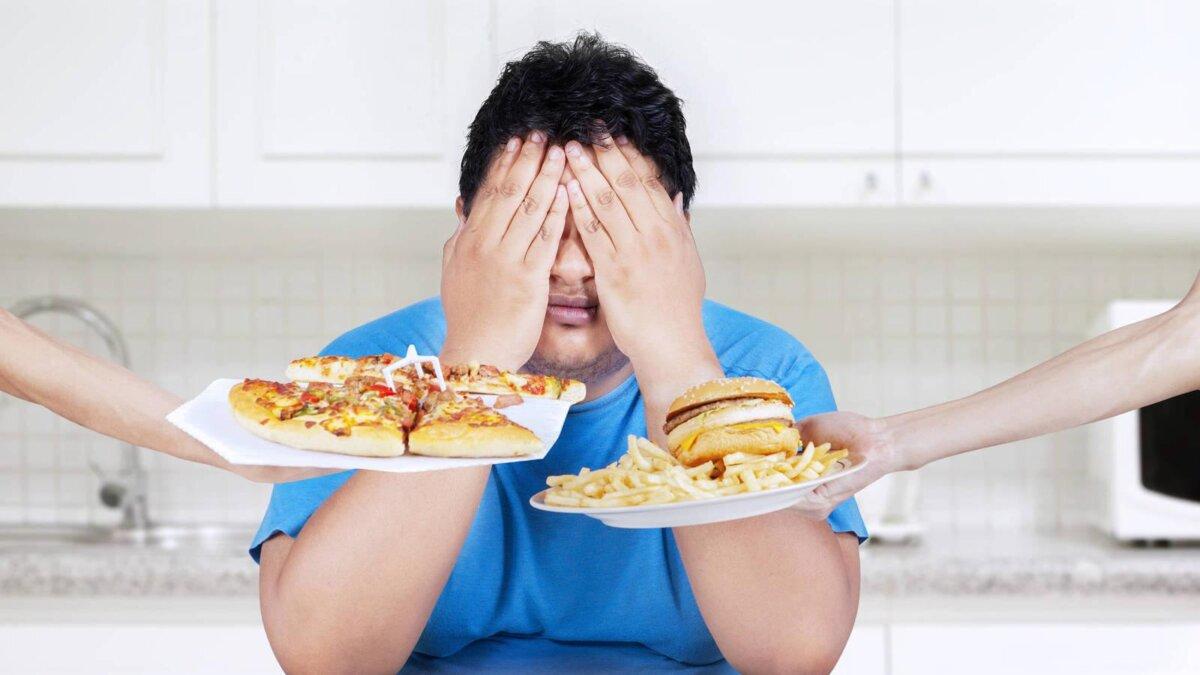 отказ от еды во время коронавируса