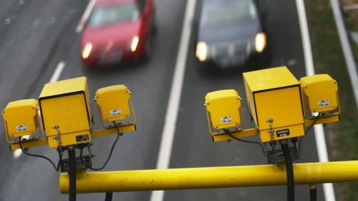 видеокамеры фиксации нарушений на дороге