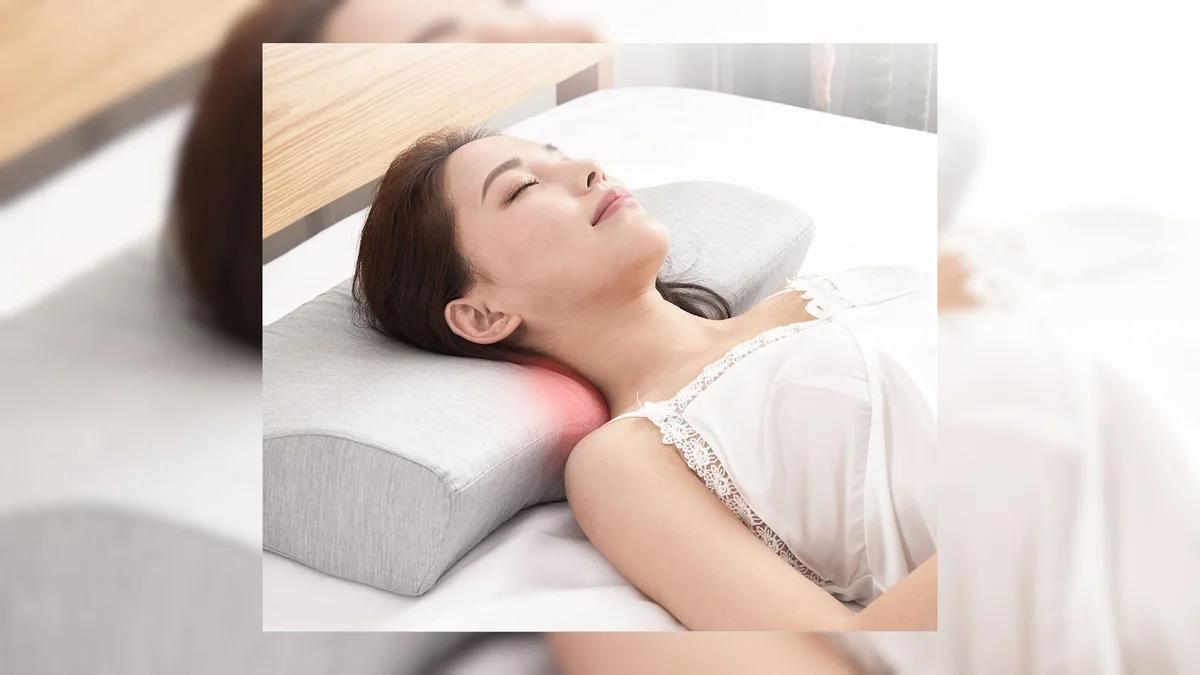 Smart Choice MOK PLANET Smart Latex Pillow