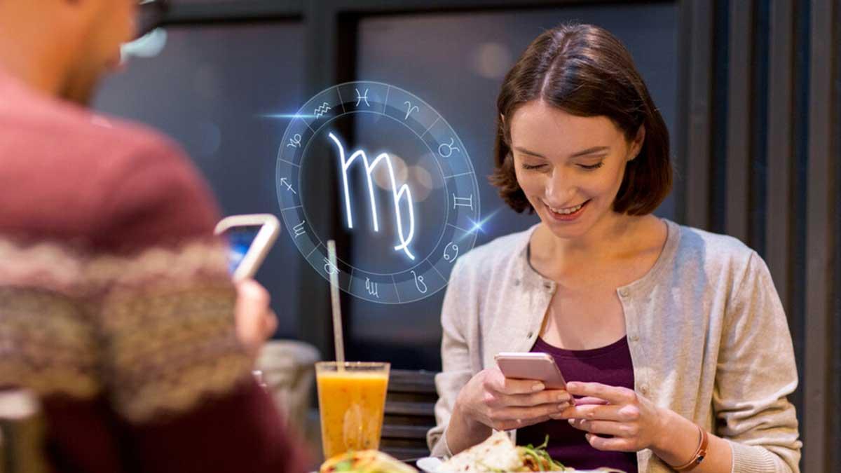 мужчина женщина телефоны ресторан гороскоп