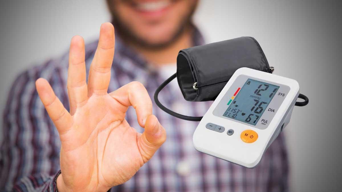 парестезия пальцев боль давление тонометр