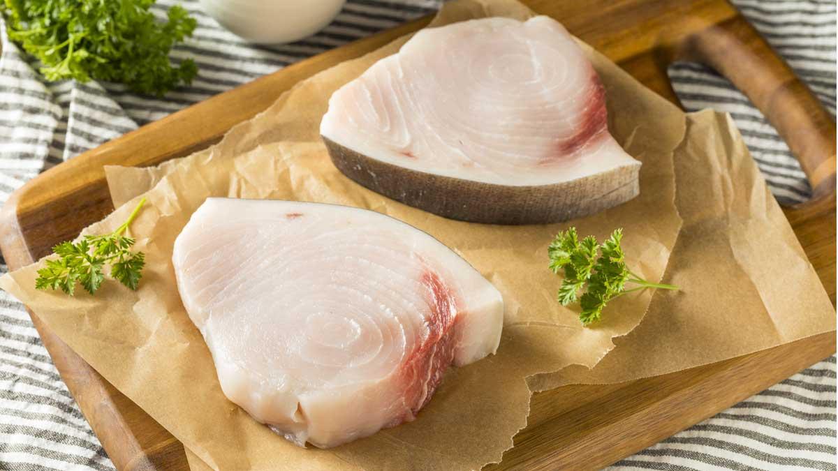 рыба меч полезные свойства пища swordfish food