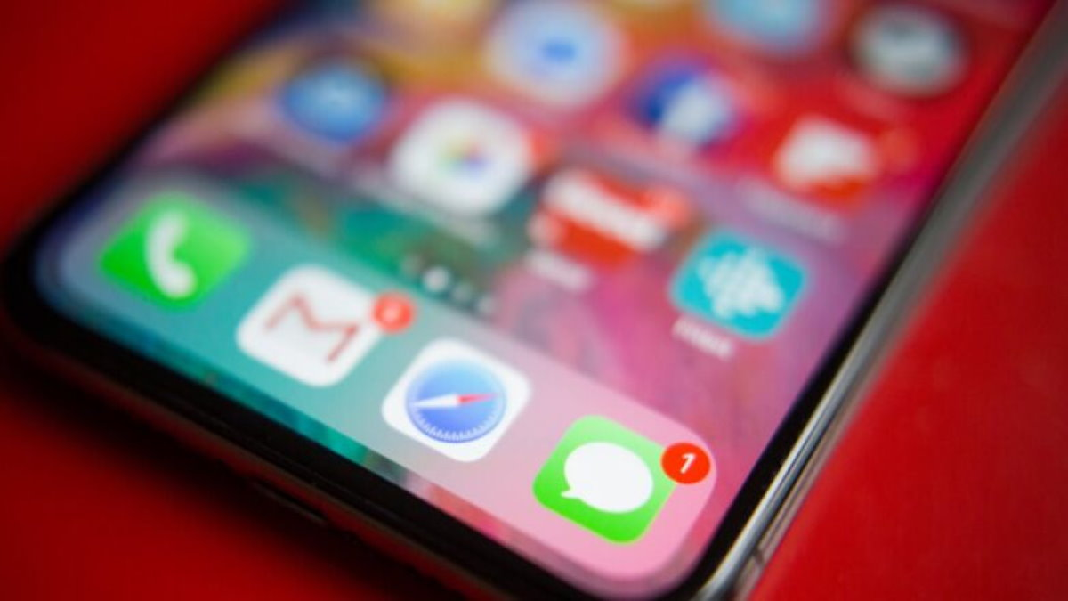 Телефон смартфон приложения близко