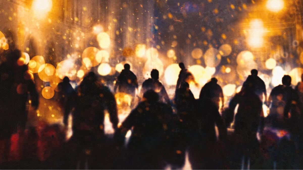 Зомби апокалипсис один