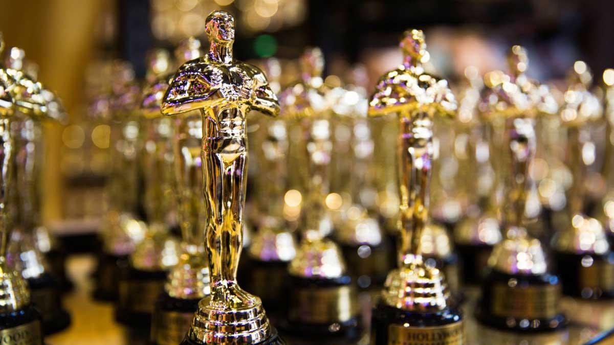 статуэтки Оскар Oscar