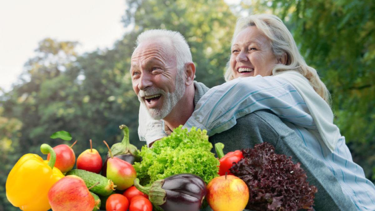 овощи долголетие