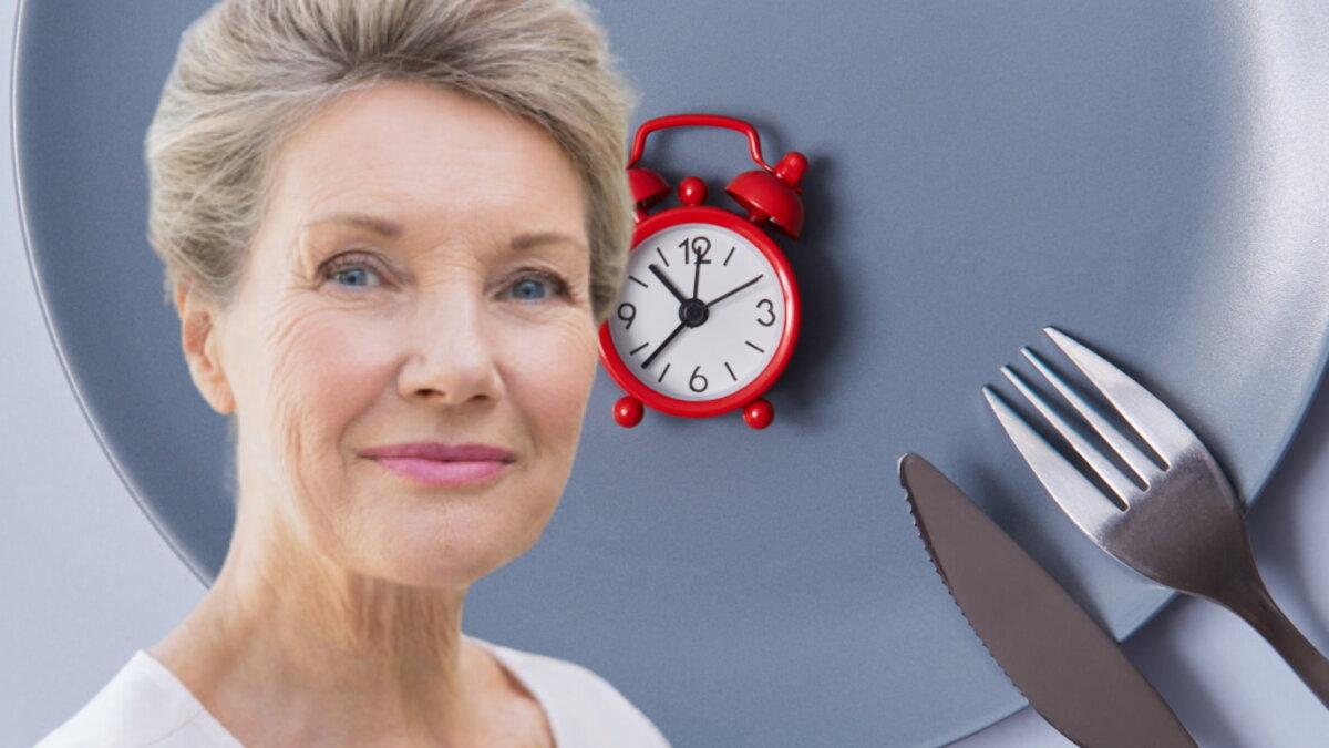 долголетие и голодание