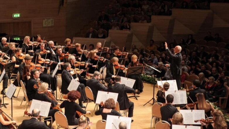 концерт XI Московского Рождественского фестиваля духовной музыки