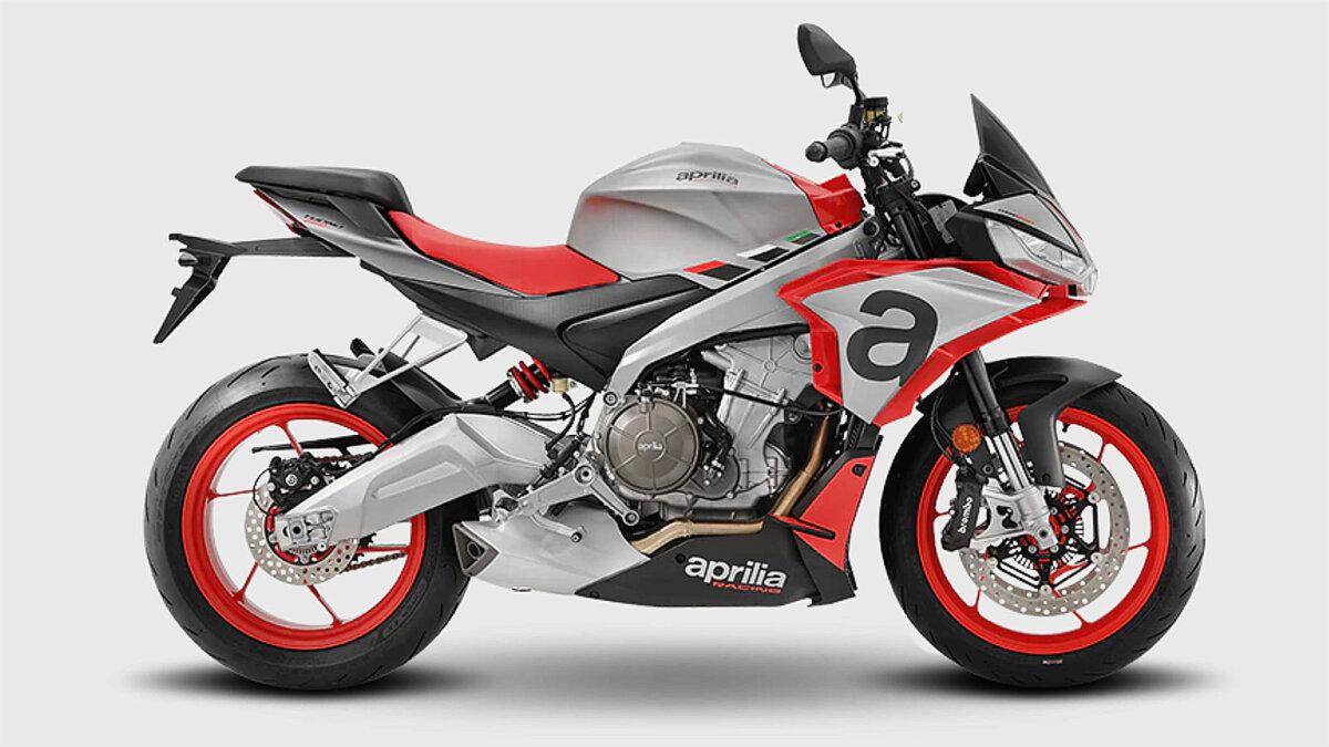 мотоцикл Aprilia Tuono 660