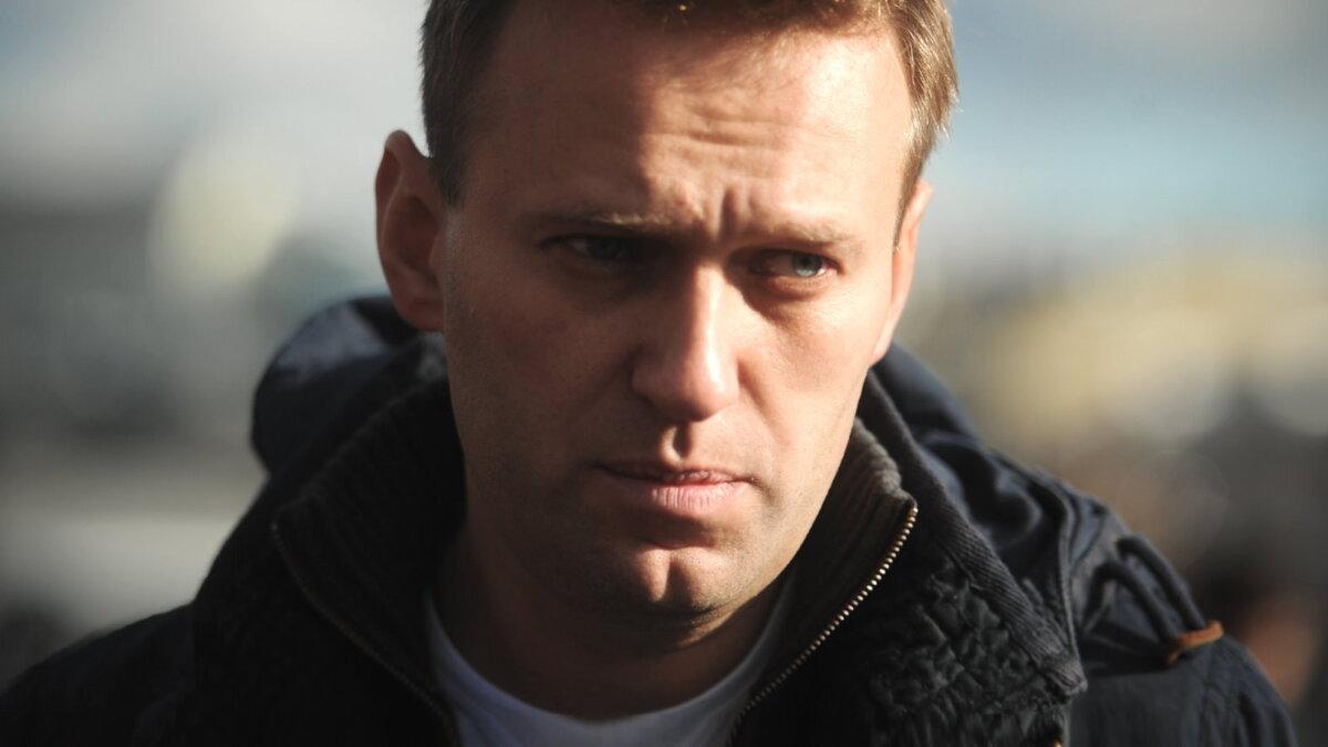 Алексей Навальный Alexei Navalny девять
