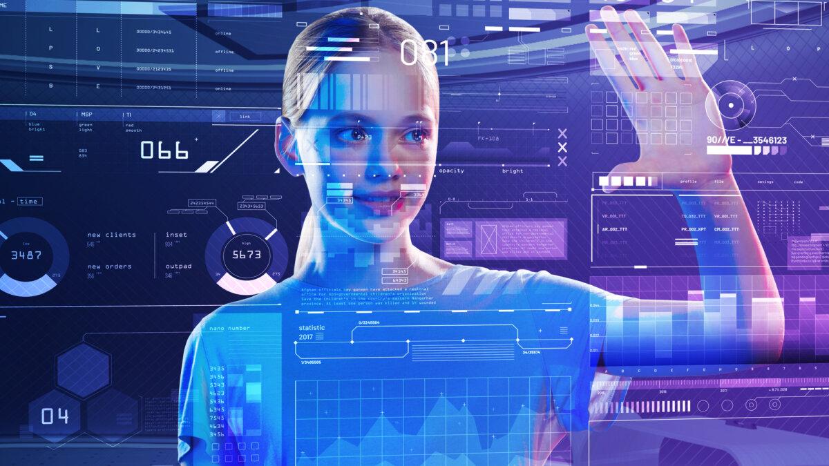 электронные технологии будущего