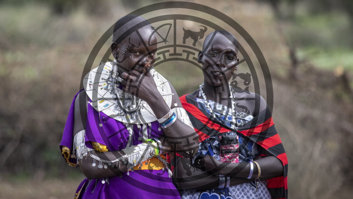 Африканский гороскоп