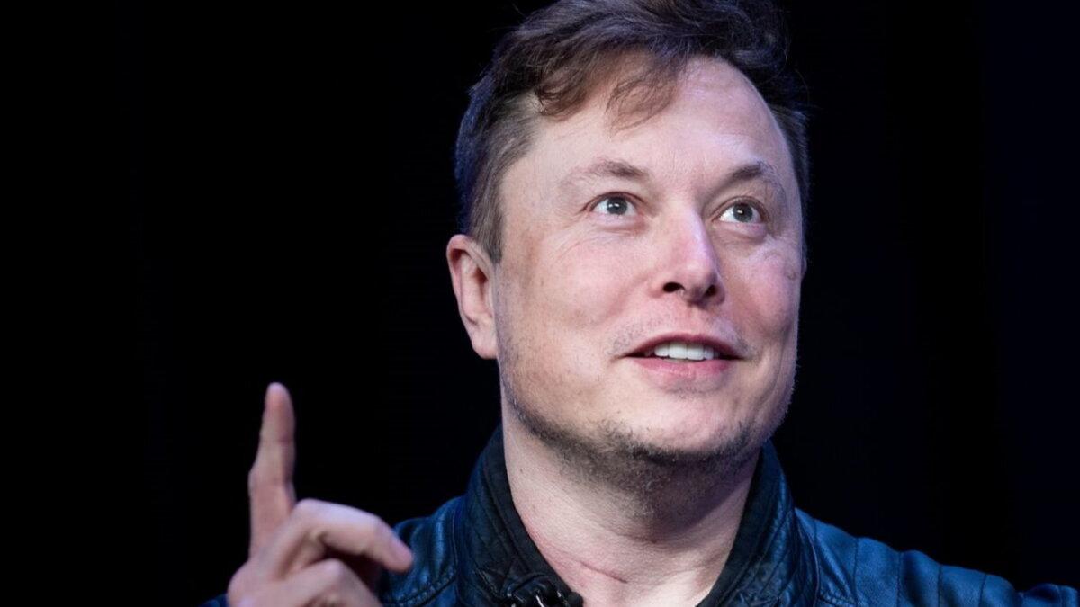 Генеральный директор Tesla Motors Илон Маск - Elon Musk идея
