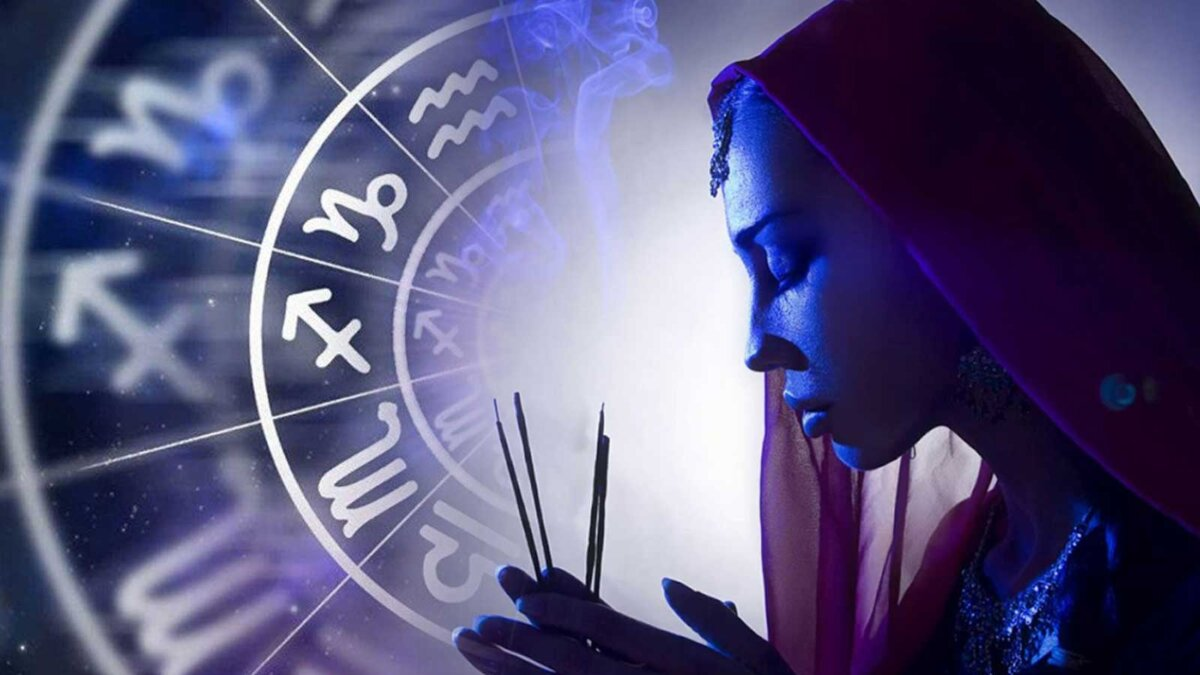 Индия предсказания гороскоп девушка