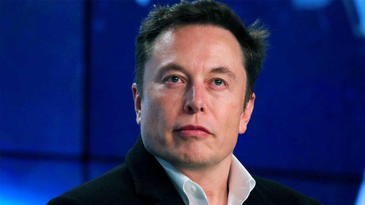 Основатель SpaceX и Tesla Илон Маск Elon Musk
