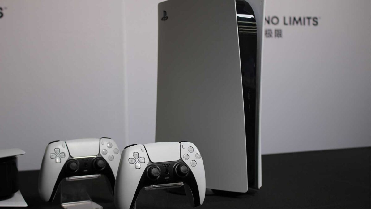 PlayStation 5 Плейстешн 5 джойстики
