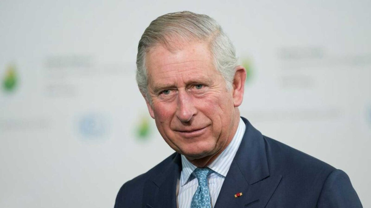 Принц Чарльз Charles Prince of Wales