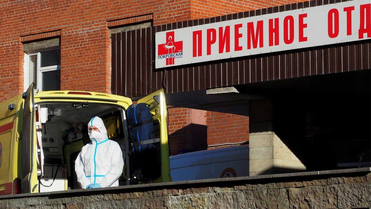 Санкт-Петербург коронавирус St. petersburg coronavirus