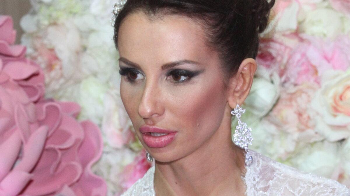 Анна Грачевская один