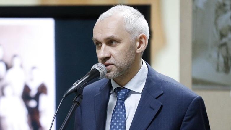 Заместитель директора Института истории и политики МПГУ Владимир Шаповалов