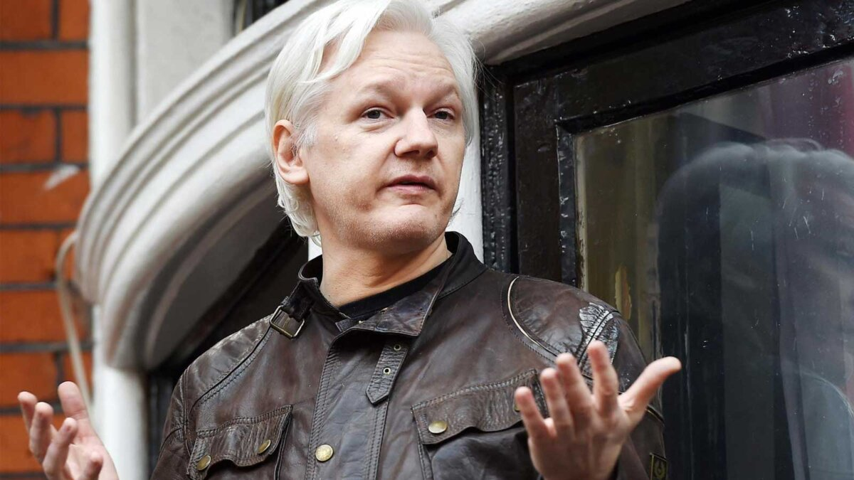 ассанж джулиан assange julian