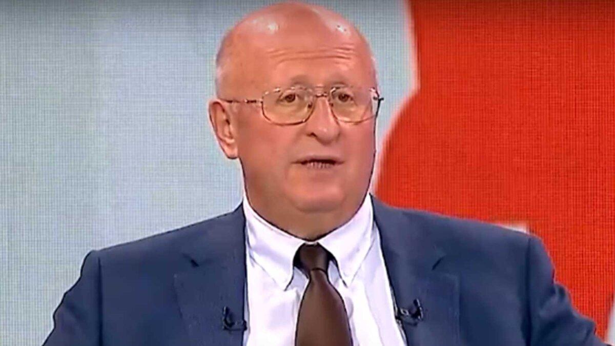 директор центра Гамалеи Александр Гинцбург
