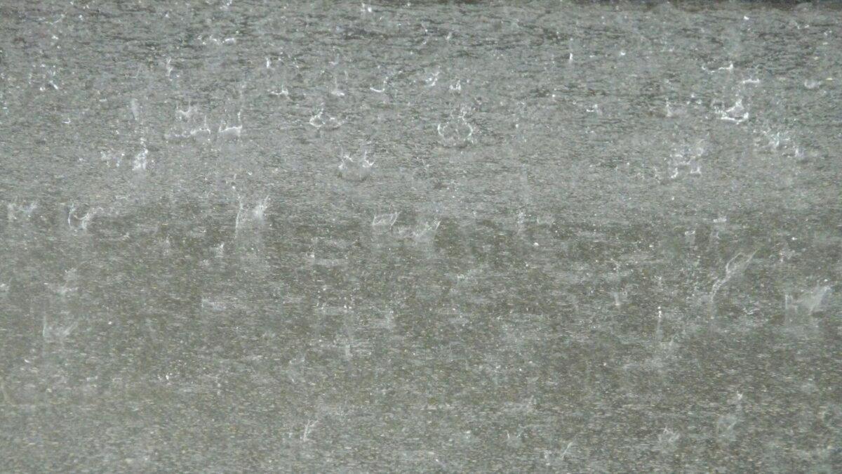 погода дождь ливень наводнение