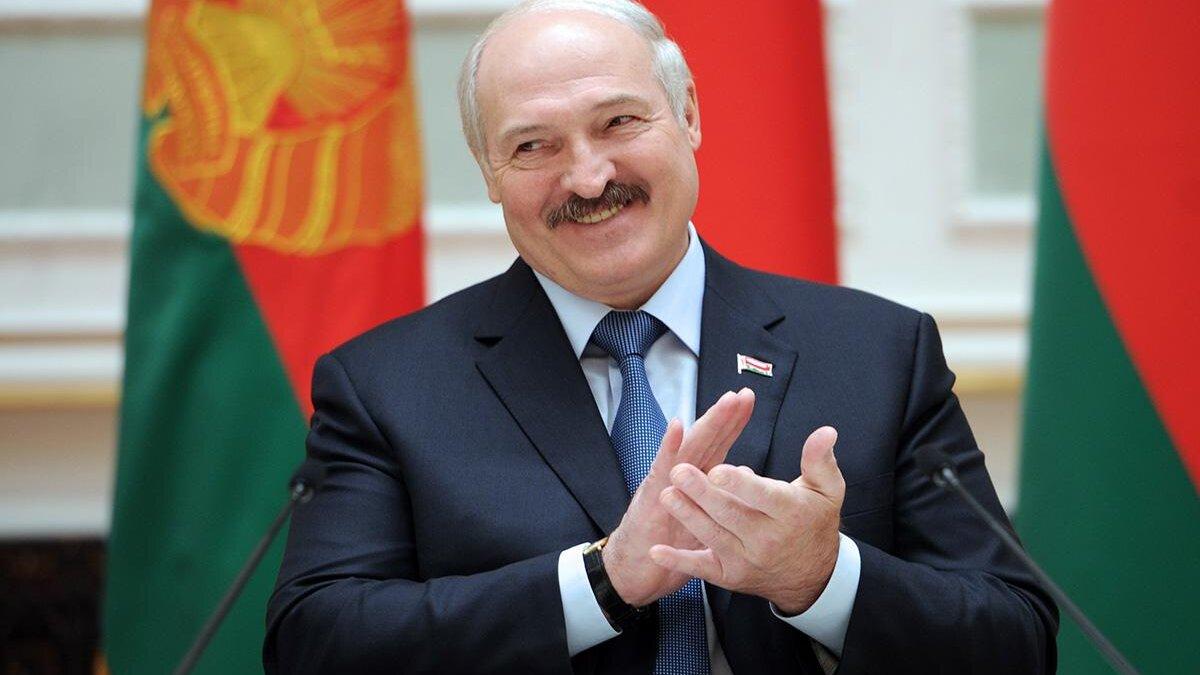 Президент Белоруссии Александр Григорьевич Лукашенко