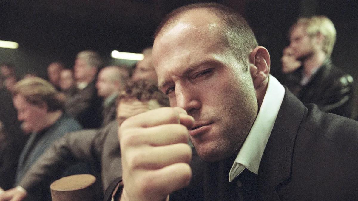 Five Eyes Jason Statham