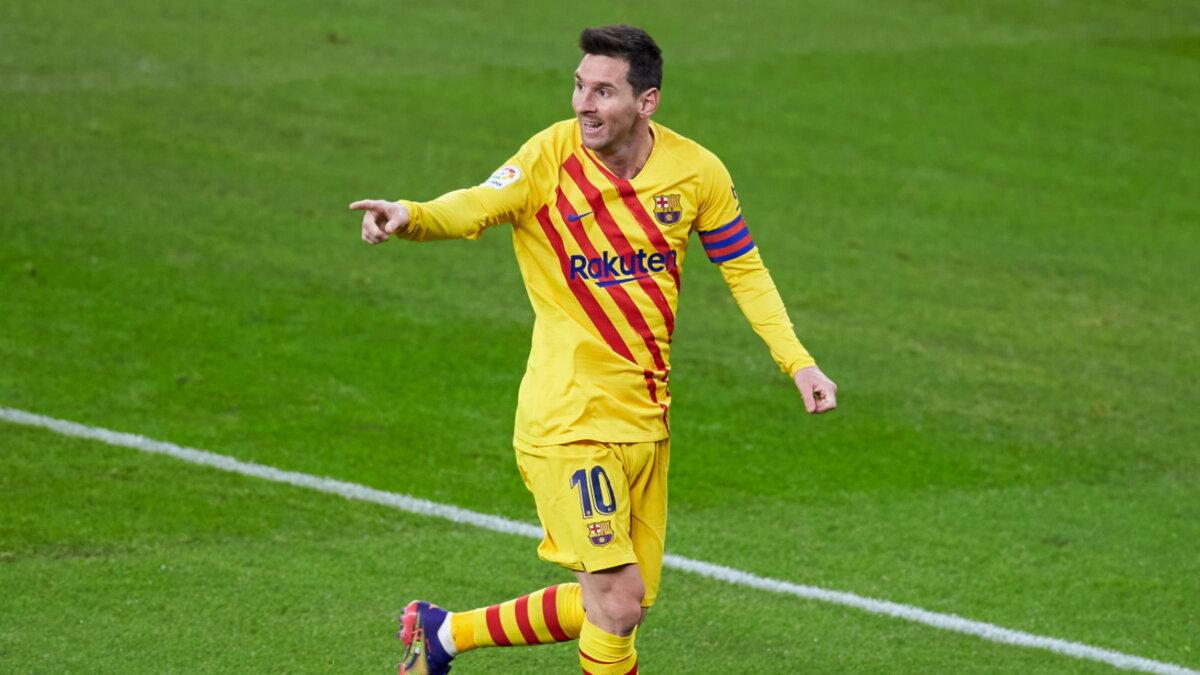 Футболист Лионель Месси - Lionel Messi шесть